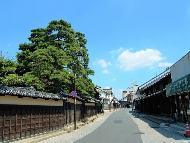 浄土真宗 親鸞聖人と東海道の出会い