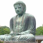 大仏の額についているものは何?|仏様の三十二の変わった特徴